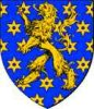 Blason de Philippa de Sully